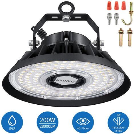 50W SMD 3030 IP66 RGB Floodlight LED Foco Proyector LED para Exterior Iluminación Decoración