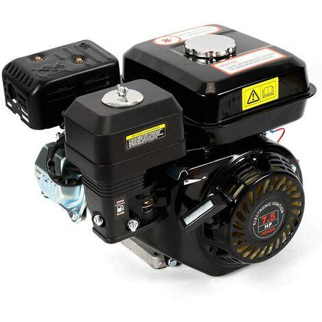 """main image of """"5.1 KW Moteur essence Moteur essence 7.5HP Moteur statique Moteur Kart Moteur"""""""