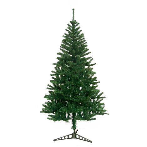 511011 Árbol de Navidad 120 cm 200 puntas (artificial) - PINO DELLE SORPRESE