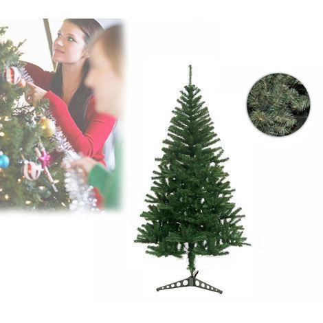 511042 Árbol de Navidad 210 cm 780 puntas (artificial) - PINO DELLE SORPRESE