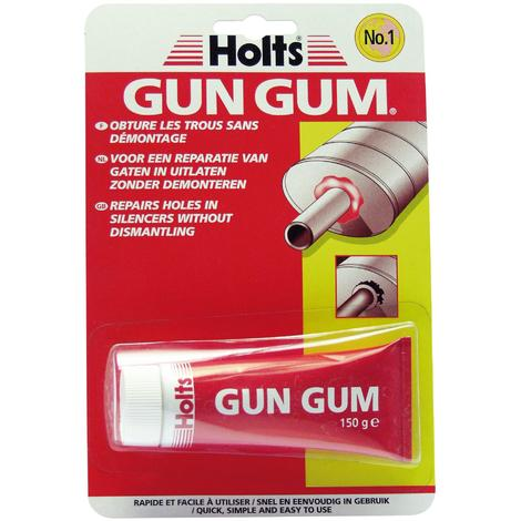 Mastic Echappement Holts Gun Gum