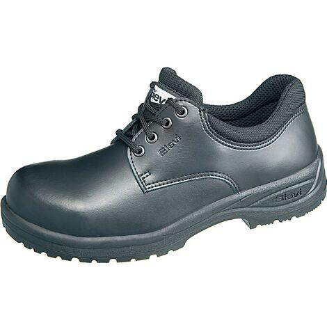 52238 Auto XL Black Safety Shoes