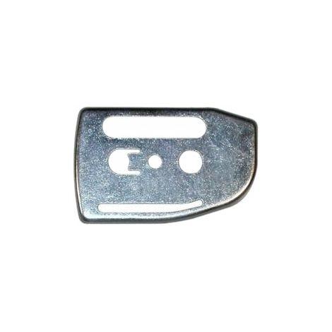 530047855 - Plaque guide chaine pour tronconneuse HUSQVARNA