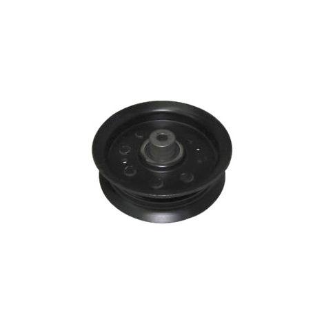 532121316 - Poulie galet tendeur pour tondeuse autoportée