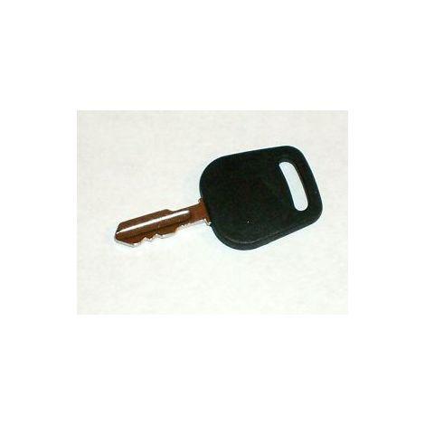 532140401 - Clé pour contacteur pour tondeuse autoportée Bestgreen - Mac Culloch ...