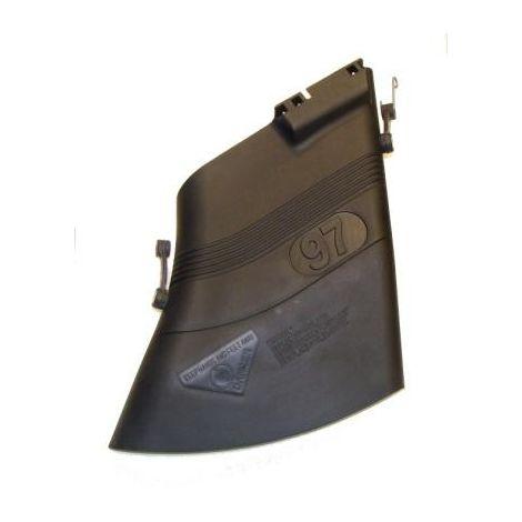 532401618 - Déflecteur latéral pour tondeuse autoportée Mac Culloch - Bestgreen ...