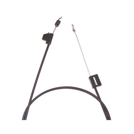 532407816 - Cable de traction pour tondeuse MAC CULLOCH - PARTNER ...