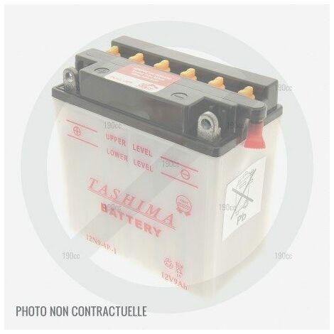 532423264 Batterie Autoportée Mc Culloch