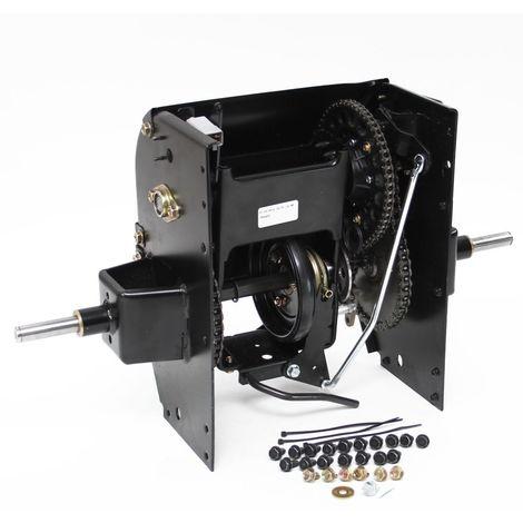 532436144 - Transmission Complète pour tondeuse autoportée Mac Culloch