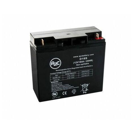 532437157 Batterie Autoportée KRP