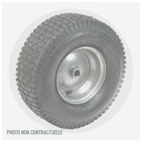 532442079 Pneu tracteur tondeuse Mc Culloch