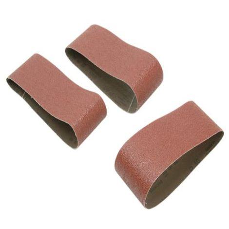 533mm x 75mm Cloth Sanding Belts