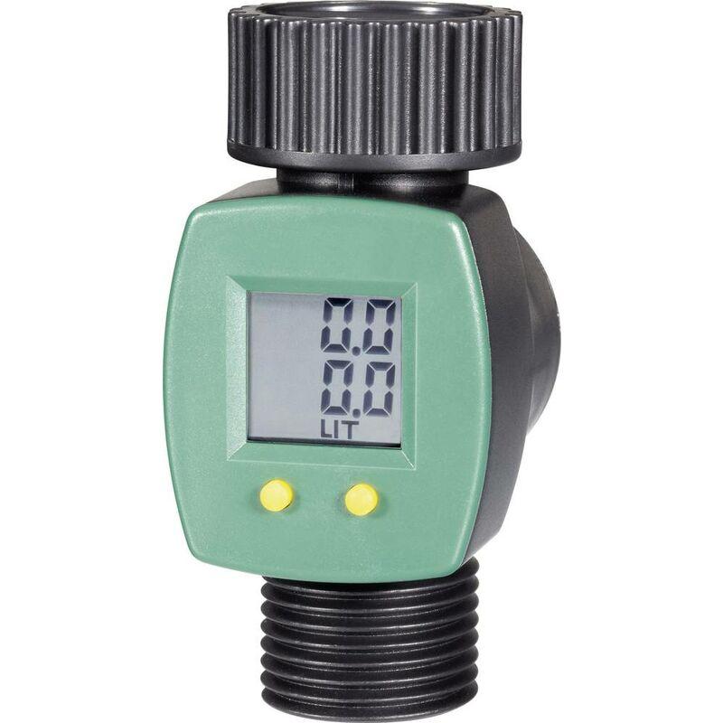 Wassermengenzähler Gardena® Wassermengenzähler Durchflusszähler 2-30 l//min.