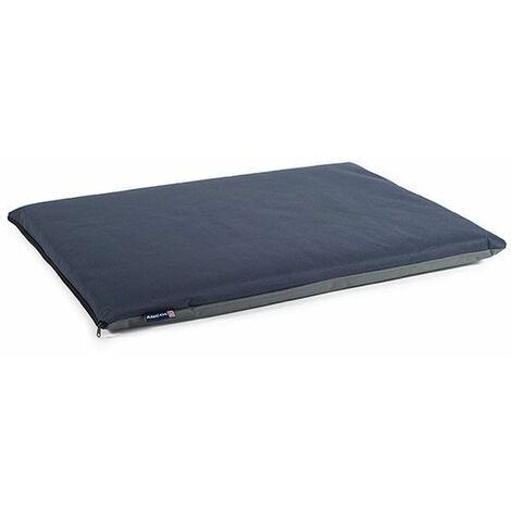 555440 - Waterproof Pad Blue/Grey 107cmx69cm