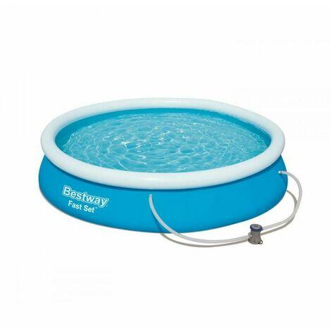 57274 - FAST SET piscina 366 x 76 cm