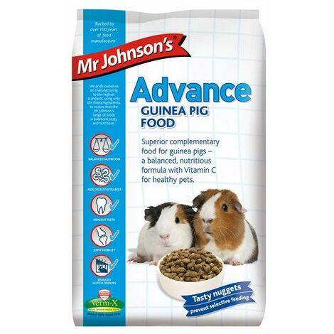 573177 - ADVANCE GUINEA PIG FOOD 1.5KG x 1