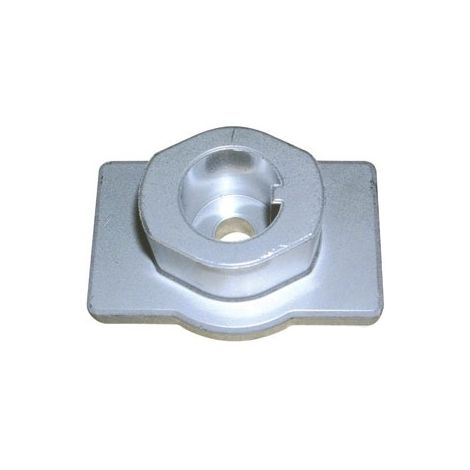 581547901 - Support de lame D. 22.2mm pour tondeuse Bestgreen - Husqvarna ...