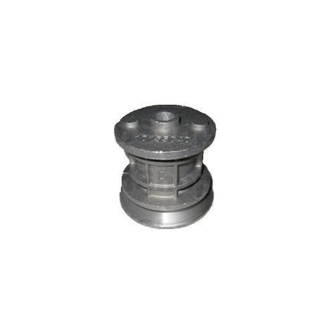 581843001 - Support de lame D. 22.2mm pour tondeuse Mac Culloch - MEP - Flymo ...