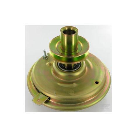 582219701 - Embrayage de lame NORAM pour tondeuse autoportée Mac Culloch - Bestgreen - Partner ...