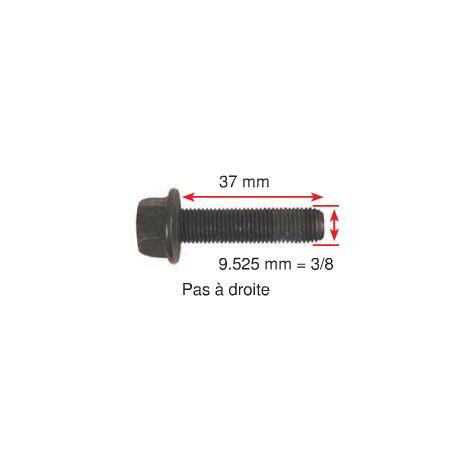 583116901 - Vis de lame gauche pour tondeuse autoportée HUSQVARNA