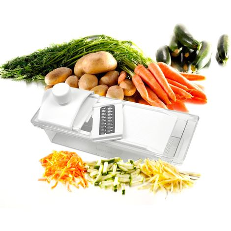 Stefanplast Carrello Colore Moka Cucina Tre Piani Alimenti Porta Alimenti Frutta