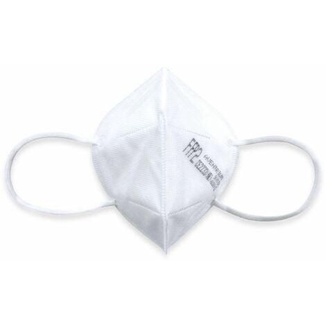 5er Set Atemschutzmasken FFP2 NR