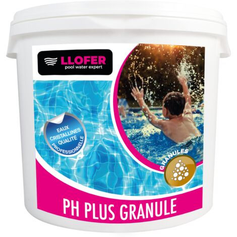 5KG PH PLUS GRANULE