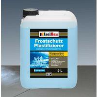 5L Beton-Zusatzmittel Plastifizierer Fliessmittel Betonverflüssiger