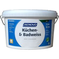 5L Renovo Feuchtraum-weiss fungizid