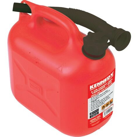 5ltr Fuel Containers