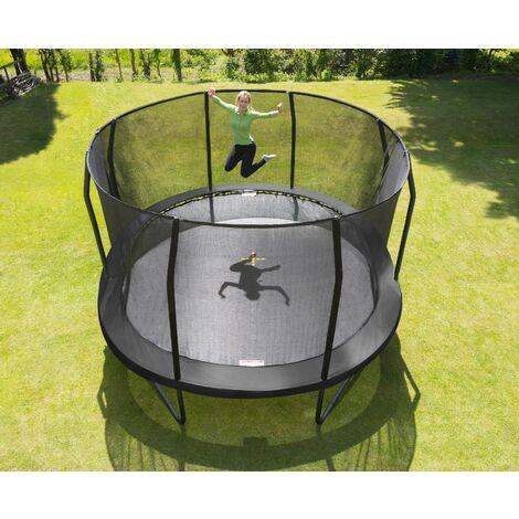5m20 x 4m30 Oval JumpPOD Trampoline
