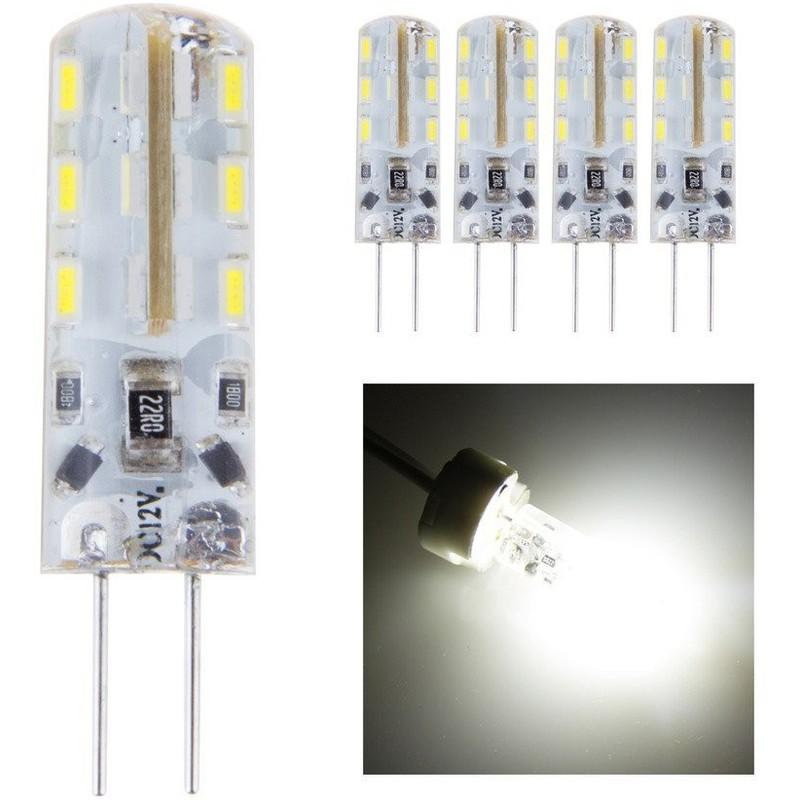 ST 100 SMD LED SOP SOP 2-2 3528 bianco caldo luminosità