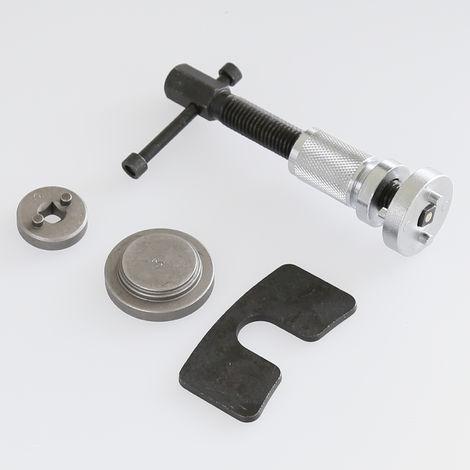 5PCS Réinitialisation Frein Repousse Piston Kit cylindres Réglage / Main Droite