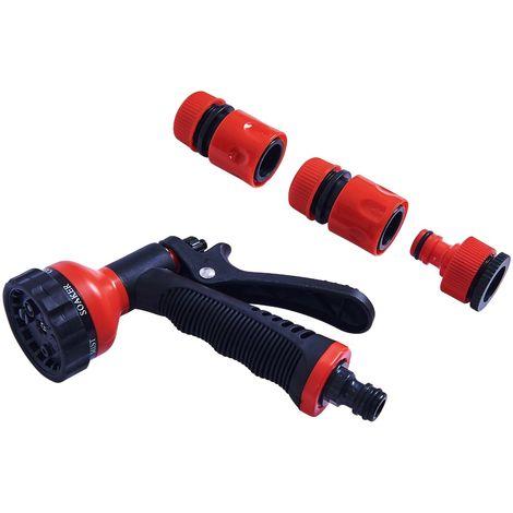 5Ps Spray Gun Set