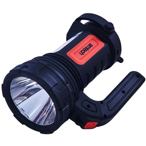 5W Torch & 12 Smd Led Worklight