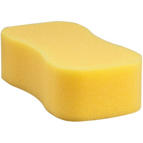 5x Car Cleaning Sponge Detailing Eco-pack Mutilfunctional Squeegee Jumbo