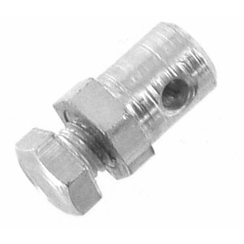5x Serre câble cable 6 x 11 mm usage universel fixation serrage arrêt butée