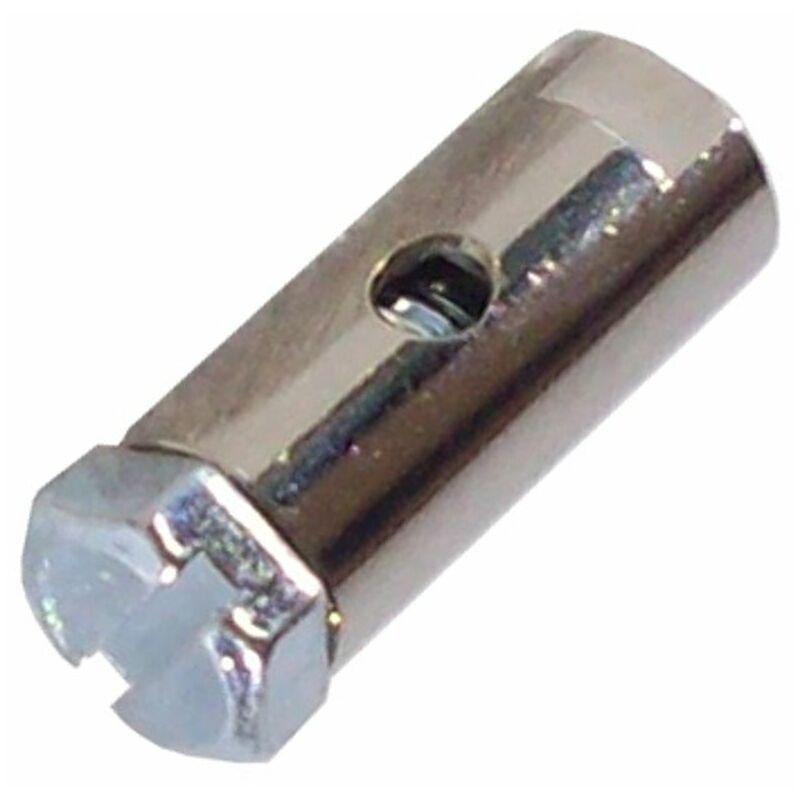 5x Serre câble cable 6 x 14 mm usage universel fixation serrage arrêt butée