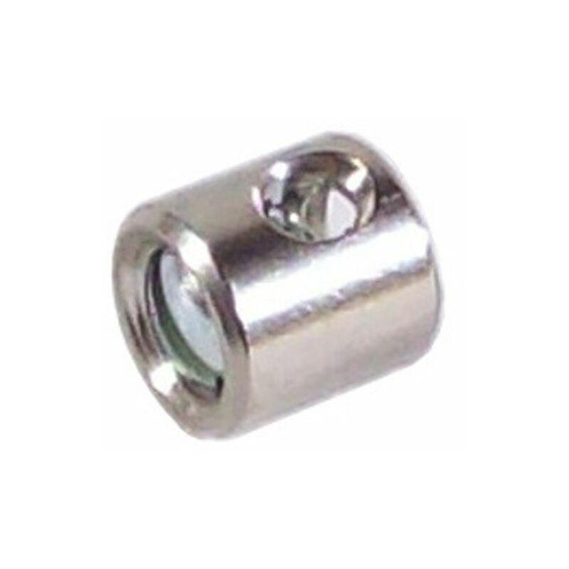 5x Serre câble cable 5.5 x 5.5 mm usage universel fixation serrage arrêt butée