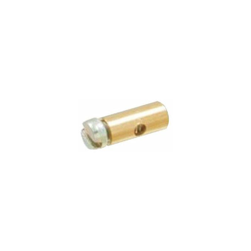 5x Serre câble cable 4 x 9 mm usage universel fixation serrage arrêt butée