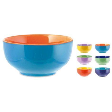 6 bols cerámica 78 cl - talla