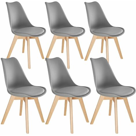 6 Friederike Dining Chairs