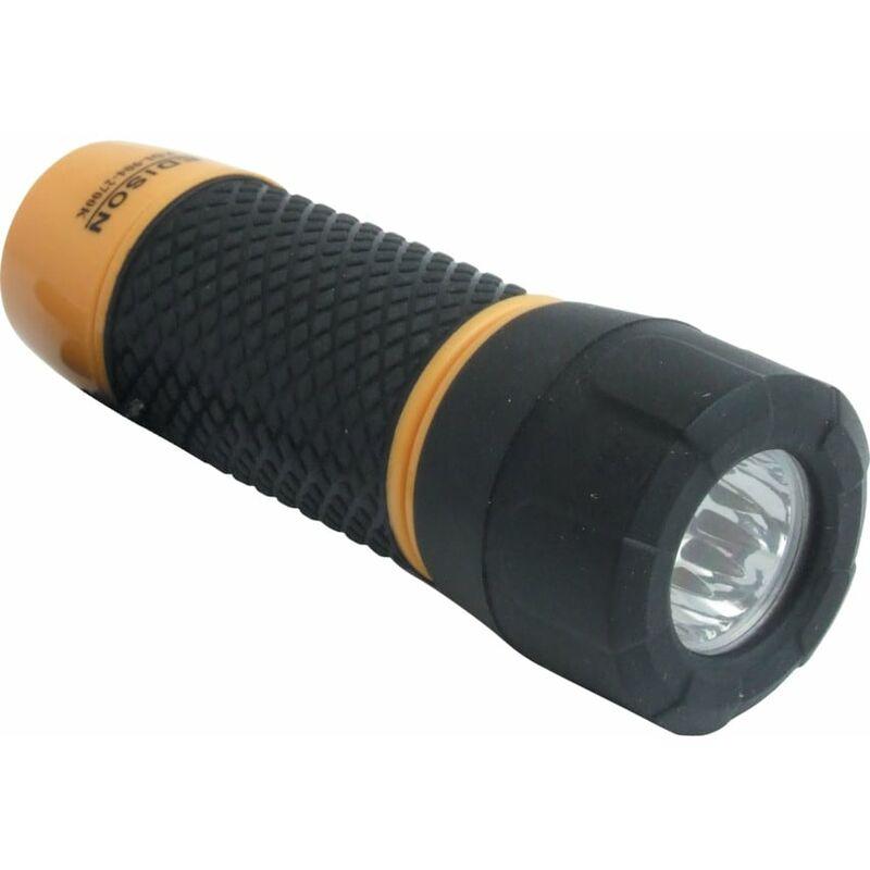 Image of 6 LED Combi Stretch Light - Edison