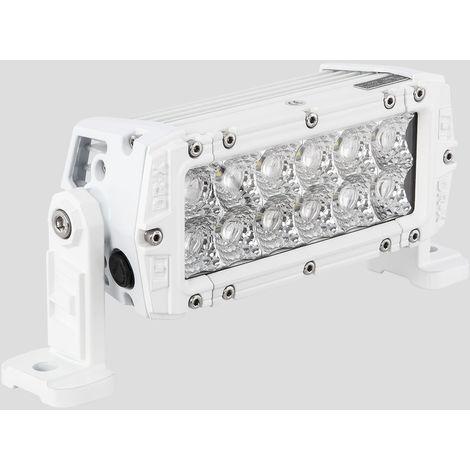 """6"""" LED Lightbar DR-X 10° 36W weiß"""