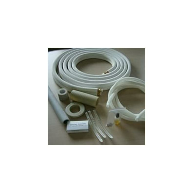 Image of Air Conditioning Centre - 6 Metre Extension Pipe Kit KFR-66GW - KFR5M/6M66
