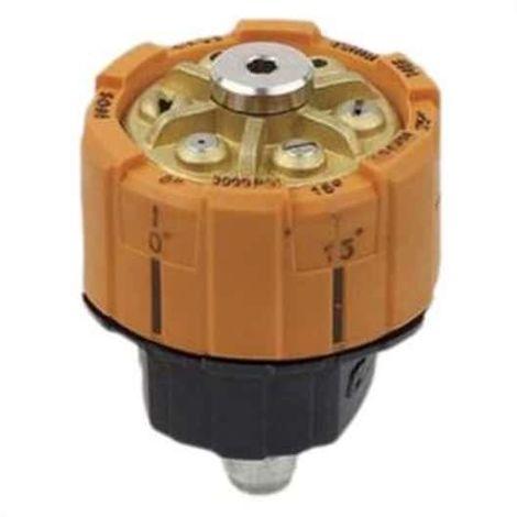 6 nozzles Quick Connect EXPAND-IT- 6-in-1 Nozzle PWA407