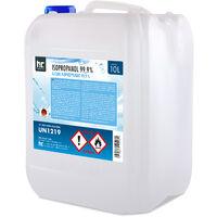 6 x 10 Liter Isopropanol 99,9%