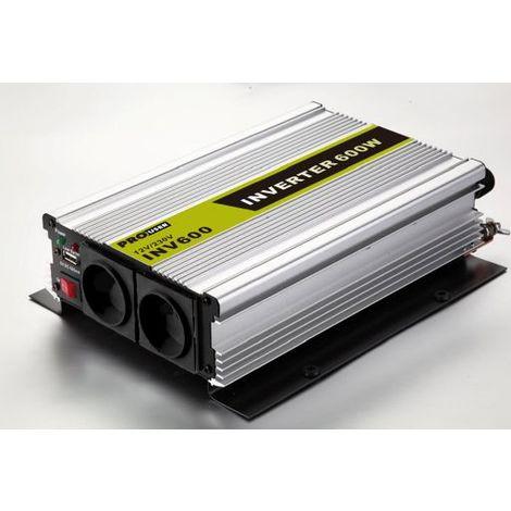 600 - Convertisseur De Tension 600 W Pro-user Pro User