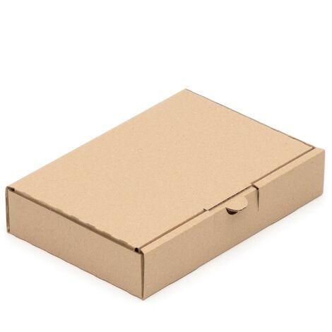 600 Maxibrief Maxibriefkartons DIN A5 Kartons 240 x 160 x 45 mm***