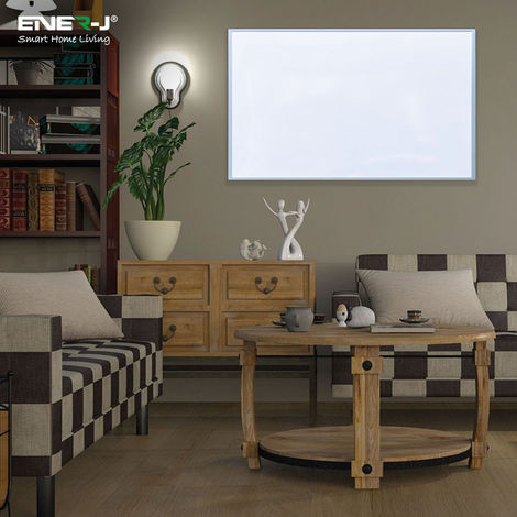600W Infrared Heating Panel 100x60cms